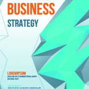 Link toStylish business poster cover vector 03