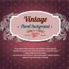 Elegant Vintage background set 03