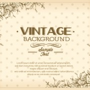 Link toElegant vintage background set 06
