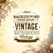 Link toElegant vintage background set 11