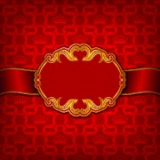 Link toGolden frame with luxury background 01