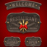 Link toLuxurious restaurant cover background 02