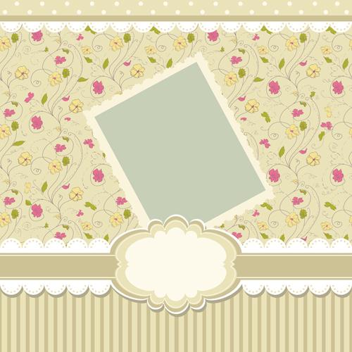 Baby frame backgrounds vector 01 over millions vectors stock baby frame backgrounds vector 01 free download toneelgroepblik Choice Image