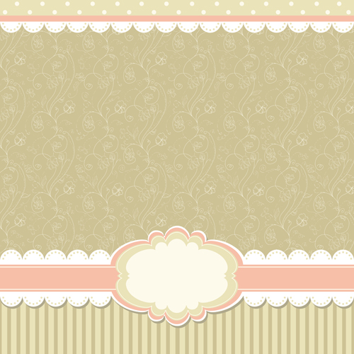 Baby frame backgrounds vector 04 over millions vectors stock baby frame backgrounds vector 04 toneelgroepblik Choice Image