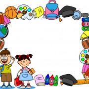 Link toSchool backgrounds set 12