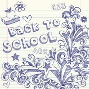 Link toSchool drawn creative vector 04