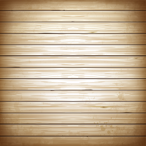 Wooden Plank Background ~ Wooden board textures background vector