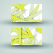 Link toCreative abstract cards vector 01