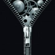 Link toCreative gearwheel background 02