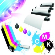 Link toPrinter cmyk design vector 02
