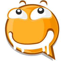 Slobber Expression Icon Emoticons Icons Free Download