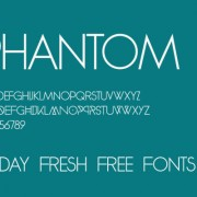 Free commonly font