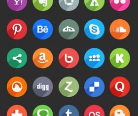 45 Kind 3d web icons
