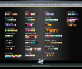 Swatches Photoshop Styles