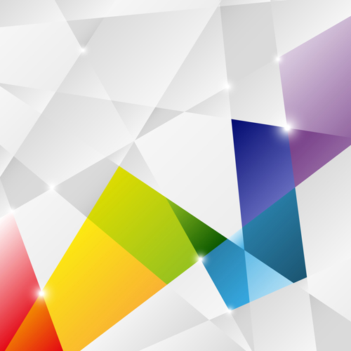 Rainbowed | Geometric Design | Pinterest | Backgrounds ...