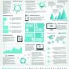 Business Infographic creative design 529