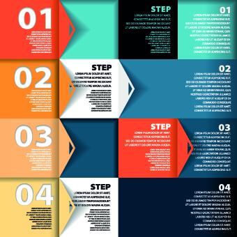Business Infographic creative design 535