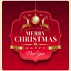 New Year 2014 Christmas elements set vector 09