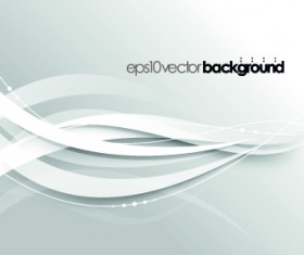 Wave dynamic vector background 01