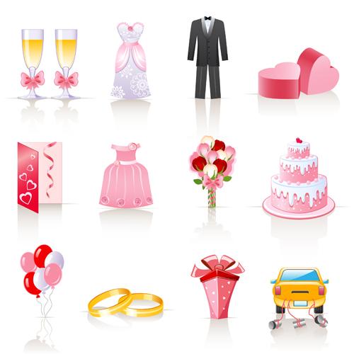 Vettori matrimonio