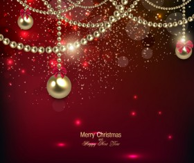 Shiny 2014 New Year and Christmas Backgrounds 06