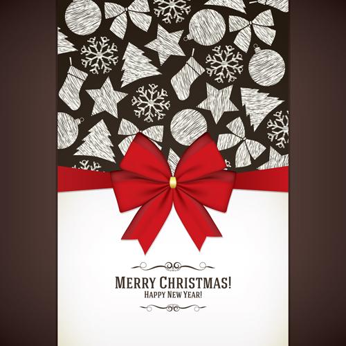 Beautiful Christmas Background Design.Beautiful Christmas Background Set 04 Free Download