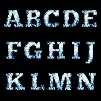 U Alphabet In Diamond diamond-alphabet-letters-vector-3.jpg