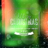 2014 Merry Christmas frames background vector 03