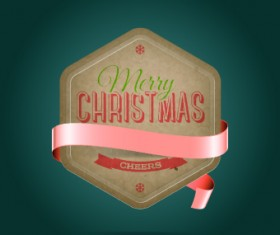2014 Merry Christmas frames background vector 05
