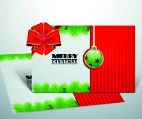 2014 cards christmas design vector 02
