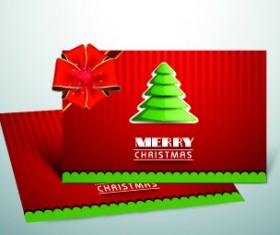 2014 cards christmas design vector 04