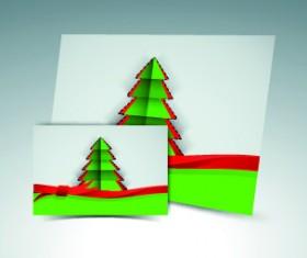 2014 cards christmas design vector 05