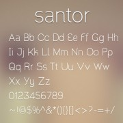 Link toCute free fonts set