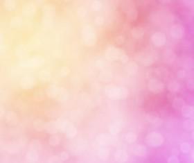 Halation colored psd background
