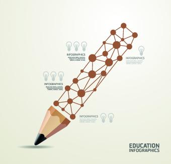 Business Infographic creative design 603