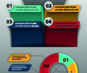 Business Infographic creative design 661