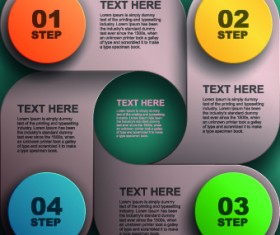 Business Infographic creative design 662