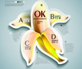 Business Infographic creative design 669