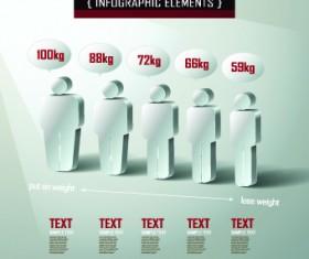 Business Infographic creative design 670