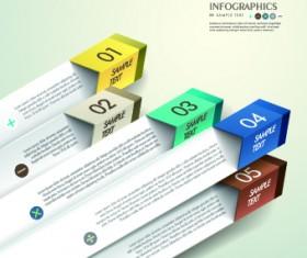 Business Infographic creative design 672