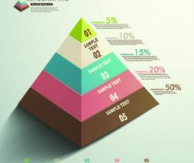 Business Infographic creative design 673