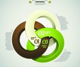 Business Infographic creative design 674