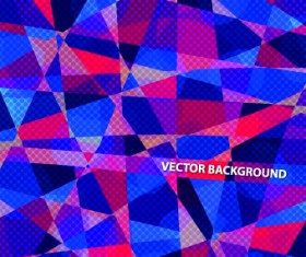 Abstract Multicolor background vector 03