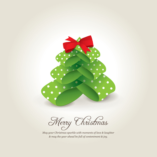 Creative xmas tree christmas cards vector 04 free download creative xmas tree christmas cards vector 04 m4hsunfo