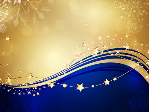 luxury 2014 christmas background graphics 02 free download