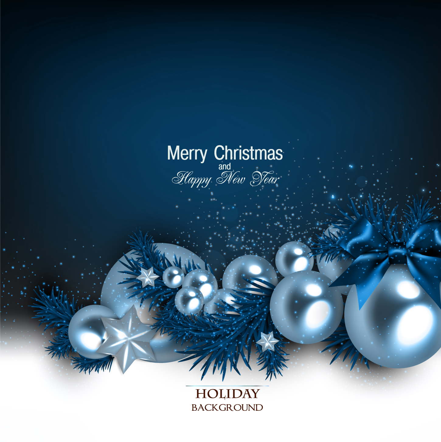 shiny christmas holiday background vectors 02 vector background shiny christmas holiday background vectors 02