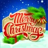 2014 Christmas vintage decoration set 01