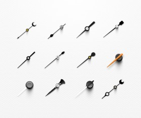 Different of Needles psd graphics