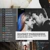 72 Kind Film Retro Effect Photoshop Actions