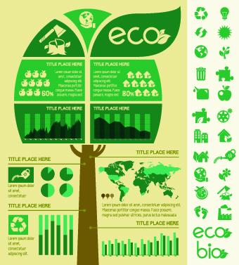Business Infographic creative design 718